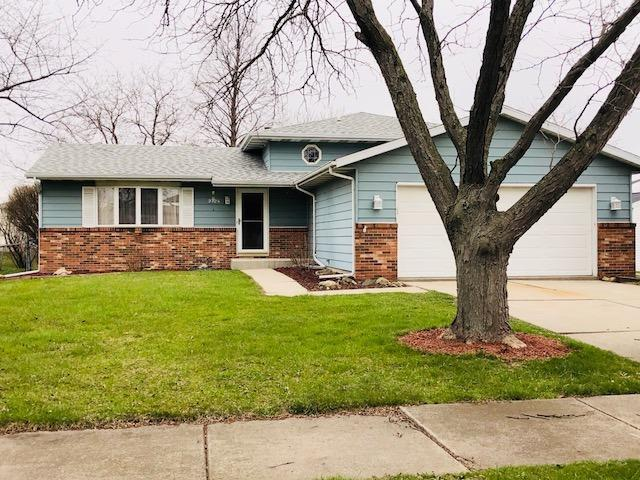 9724 Buchanan Street, Crown Point, IN 46307 (MLS #433200) :: Rossi and Taylor Realty Group