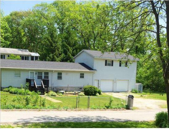 12737 Lee Street, Cedar Lake, IN 46303 (MLS #435245) :: Rossi and Taylor Realty Group