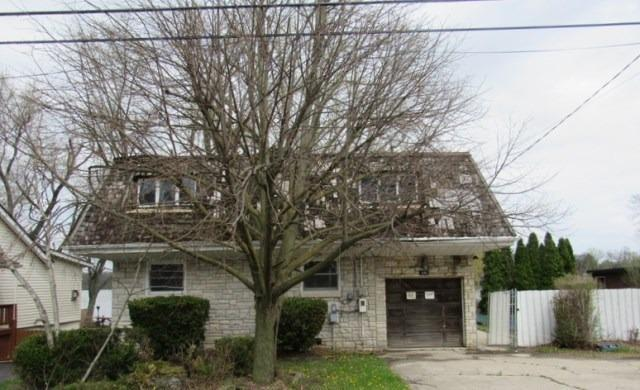 335 W Lakeview Drive, Lowell, IN 46356 (MLS #435271) :: Rossi and Taylor Realty Group