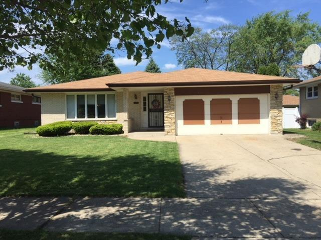 8242 Jefferson Avenue, Munster, IN 46321 (MLS #435629) :: Rossi and Taylor Realty Group