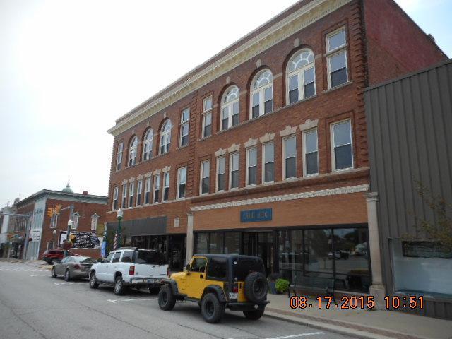 305-7 W Van Buren Street, Columbia City, IN 46725 (MLS #436161) :: Rossi and Taylor Realty Group