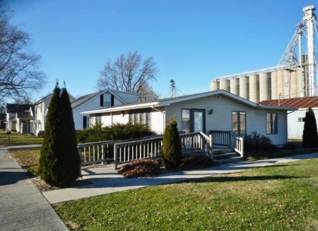 602 N Mckinley Avenue, Rensselaer, IN 47978 (MLS #436726) :: Rossi and Taylor Realty Group