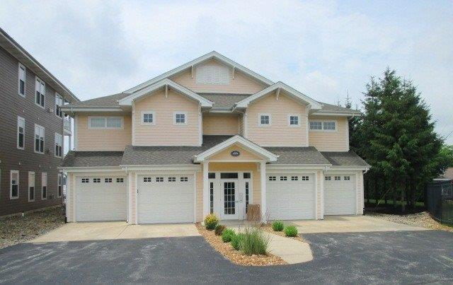 13232 E Lake Shore Drive, Cedar Lake, IN 46303 (MLS #437644) :: Rossi and Taylor Realty Group