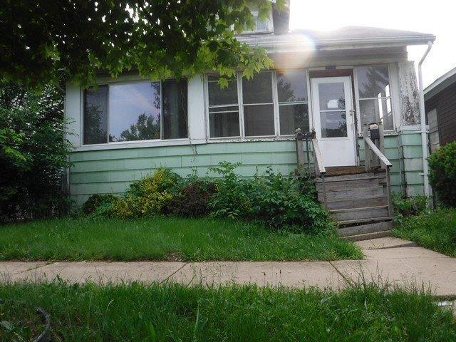 6248 Harrison Avenue, Hammond, IN 46324 (MLS #437747) :: Rossi and Taylor Realty Group