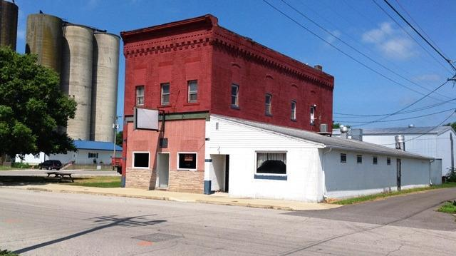 113 W Center Street, Royal Center, IN 46978 (MLS #438297) :: Rossi and Taylor Realty Group