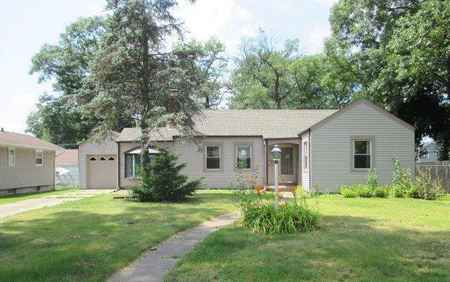 214 N Griffith Boulevard, Griffith, IN 46319 (MLS #440564) :: Rossi and Taylor Realty Group