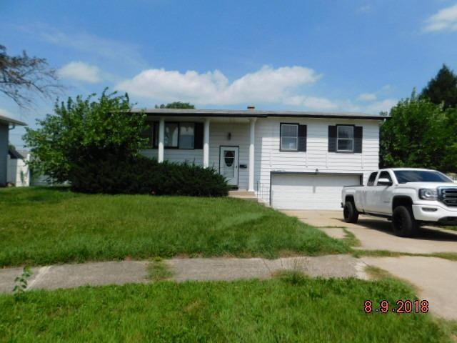 3031 99th Place, Highland, IN 46322 (MLS #440901) :: Rossi and Taylor Realty Group