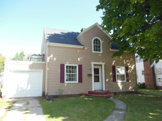 210 Garden Street, North Judson, IN 46366 (MLS #442488) :: Rossi and Taylor Realty Group
