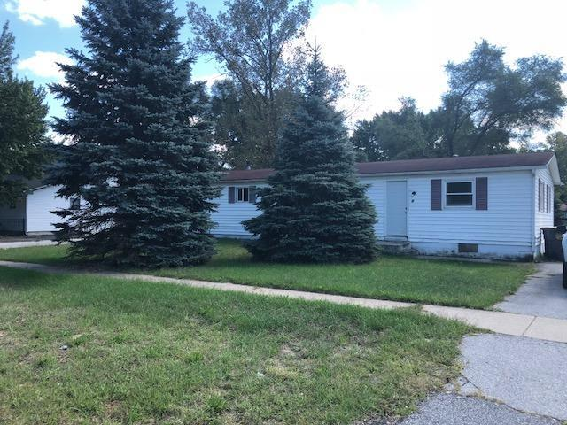 15-17 E Washington Avenue, New Chicago, IN 46342 (MLS #442559) :: Rossi and Taylor Realty Group