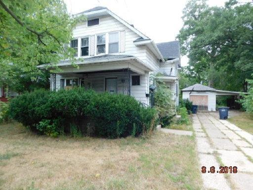 326 Holliday Street, Michigan City, IN 46360 (MLS #443009) :: Rossi and Taylor Realty Group