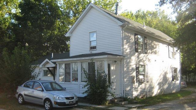 209 S Maple Street, Kouts, IN 46347 (MLS #443637) :: Rossi and Taylor Realty Group