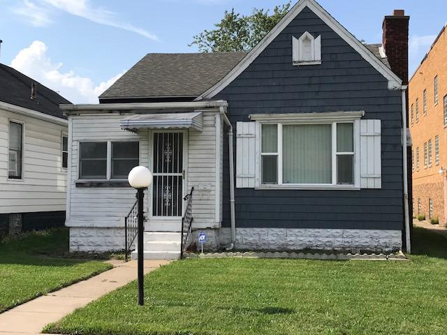 440 Durbin Street, Gary, IN 46406 (MLS #444058) :: Rossi and Taylor Realty Group