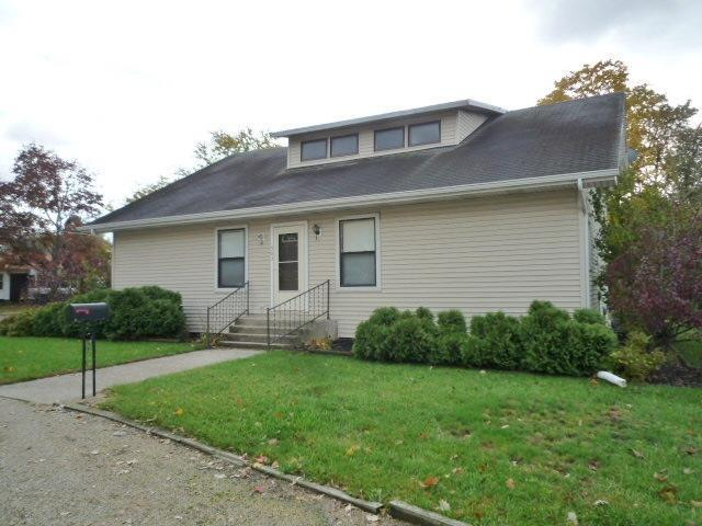 503 W Clark Street, Rensselaer, IN 47978 (MLS #445394) :: Rossi and Taylor Realty Group