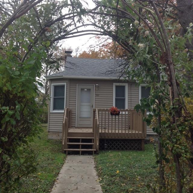 544 Fremont Street, Laporte, IN 46350 (MLS #445529) :: Rossi and Taylor Realty Group