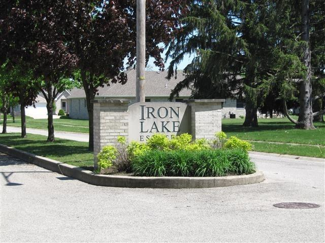 7-lots Ironlake SE, Demotte, IN 46310 (MLS #445616) :: Rossi and Taylor Realty Group