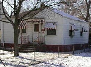 300 Durbin Street, Gary, IN 46406 (MLS #445642) :: Rossi and Taylor Realty Group