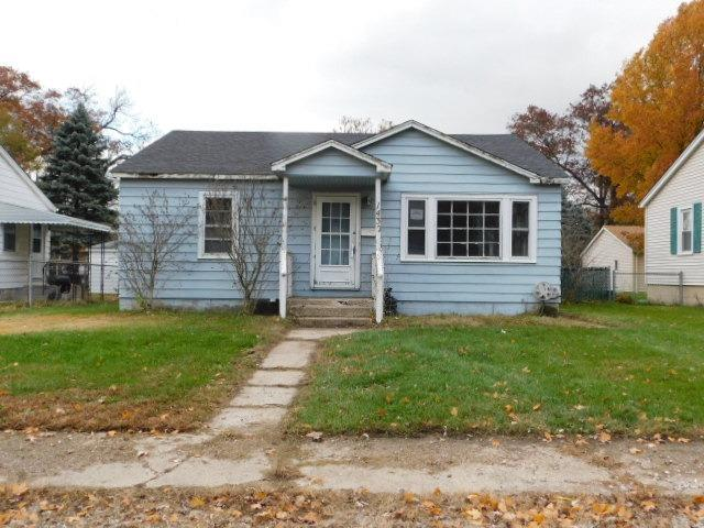 1432 E 28th Avenue, Lake Station, IN 46405 (MLS #446186) :: Rossi and Taylor Realty Group