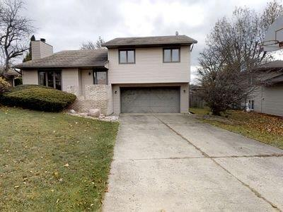 827 High Ridge Drive, Schererville, IN 46375 (MLS #446941) :: Rossi and Taylor Realty Group