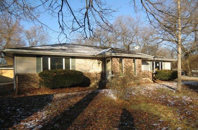 3520-30 W 40th Avenue, Gary, IN 46408 (MLS #446982) :: Rossi and Taylor Realty Group