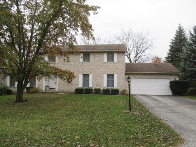 408 Westchester Lane, Valparaiso, IN 46385 (MLS #447036) :: Rossi and Taylor Realty Group