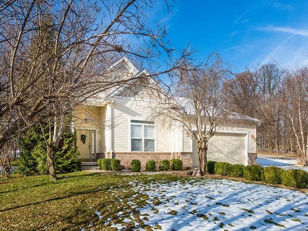 3203 Kestrel Street, Valparaiso, IN 46383 (MLS #447200) :: Rossi and Taylor Realty Group