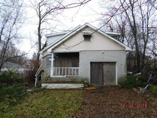 3543 Virginia Street, Gary, IN 46409 (MLS #448058) :: Rossi and Taylor Realty Group