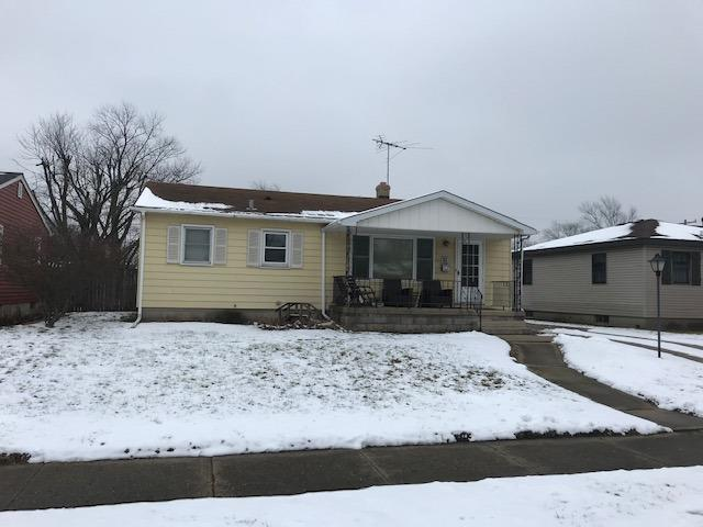 809 N Rensselaer Street, Griffith, IN 46319 (MLS #448402) :: Rossi and Taylor Realty Group