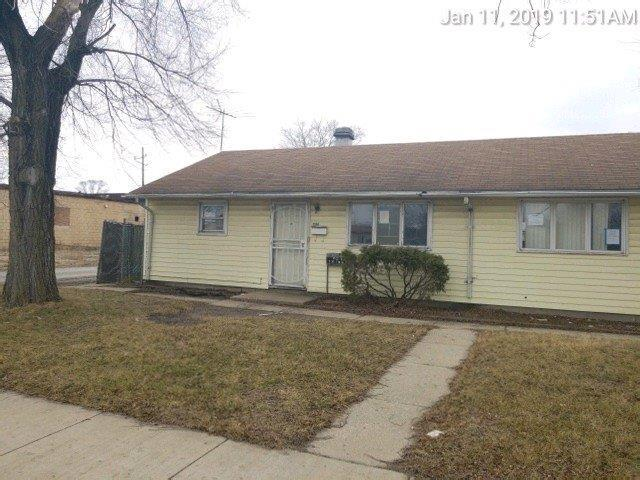 2050-2058 Kentucky Street, Gary, IN 46407 (MLS #449207) :: Rossi and Taylor Realty Group