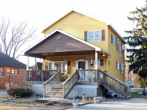 6132-6142 Miller Avenue, Gary, IN 46403 (MLS #449995) :: Rossi and Taylor Realty Group