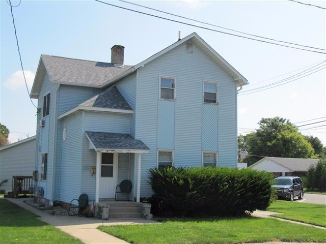 127 S Front Street, Rensselaer, IN 47978 (MLS #450294) :: Rossi and Taylor Realty Group