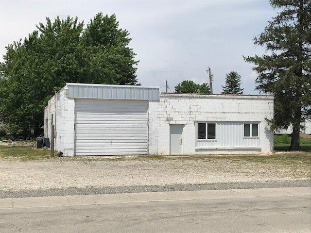 322 W Seymour Street, Kentland, IN 47951 (MLS #450301) :: Rossi and Taylor Realty Group