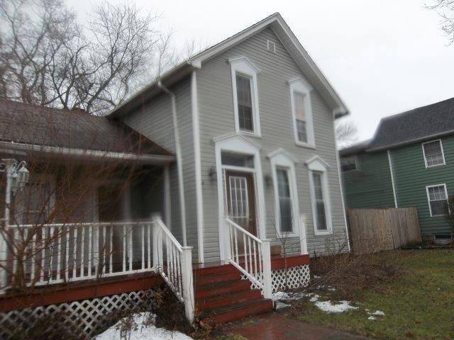 306 N East Street, Crown Point, IN 46307 (MLS #450865) :: Rossi and Taylor Realty Group