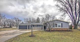 1117 N Wheeler Street, Griffith, IN 46319 (MLS #451085) :: Rossi and Taylor Realty Group