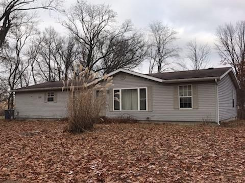 216 W Weninger Street, North Judson, IN 46366 (MLS #451291) :: Rossi and Taylor Realty Group