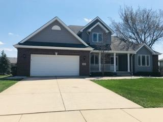9639 Beall Street, Dyer, IN 46311 (MLS #453017) :: Rossi and Taylor Realty Group