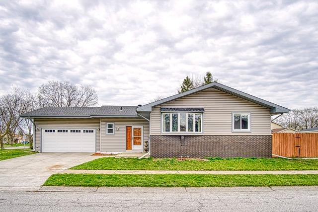 1800 Bluebird Lane, Munster, IN 46321 (MLS #453227) :: Rossi and Taylor Realty Group