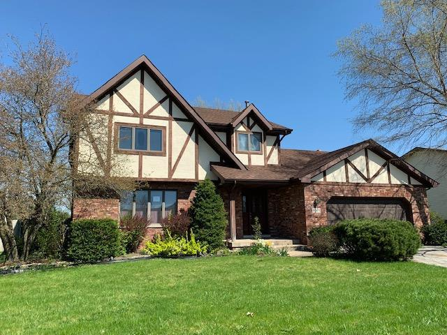 8501 Primrose Drive, St. John, IN 46373 (MLS #455007) :: Rossi and Taylor Realty Group