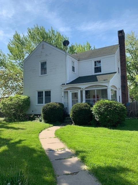 134 Keilman Street, Dyer, IN 46311 (MLS #455227) :: Rossi and Taylor Realty Group