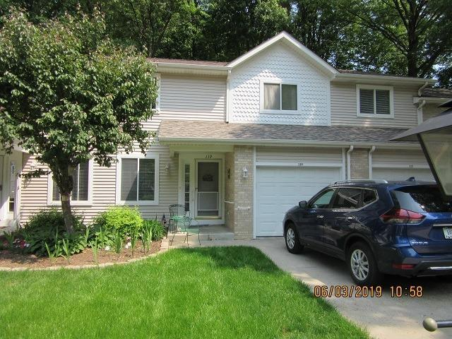 119 Indian Ridge, Michigan City, IN 46360 (MLS #456131) :: Rossi and Taylor Realty Group