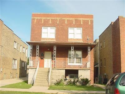 3615 Ivy Street, East Chicago, IN 46312 (MLS #456178) :: Rossi and Taylor Realty Group