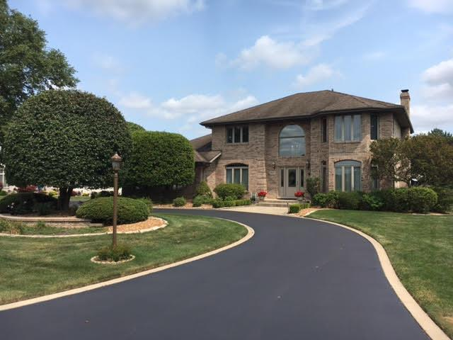 835 Killarney Drive, Dyer, IN 46311 (MLS #456640) :: Rossi and Taylor Realty Group