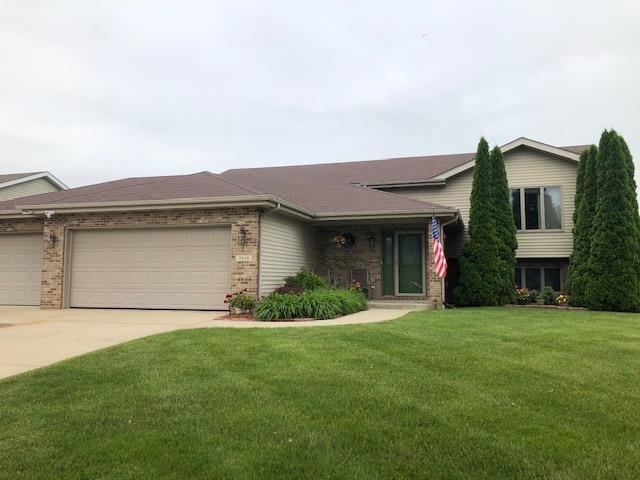 7410 W 92nd Lane, Crown Point, IN 46307 (MLS #457172) :: Rossi and Taylor Realty Group