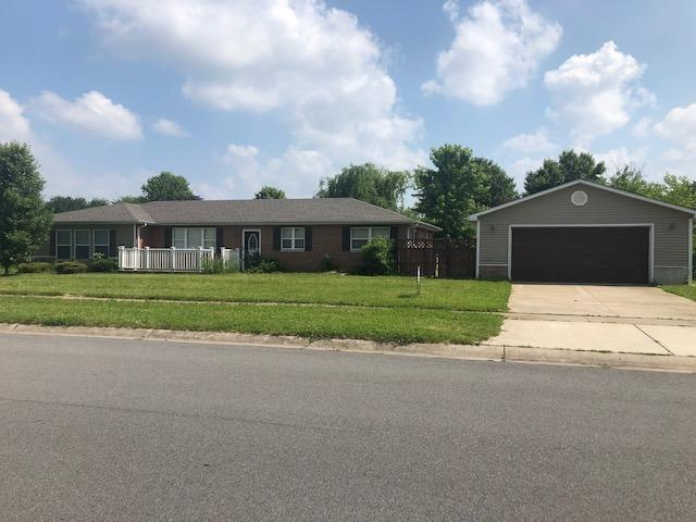 516 6th Avenue NW, Demotte, IN 46310 (MLS #457179) :: Rossi and Taylor Realty Group