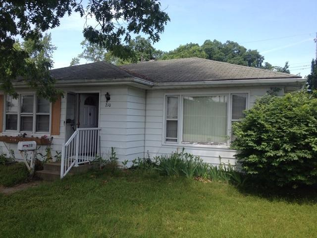 210 E Garfield Street, Michigan City, IN 46360 (MLS #457376) :: Rossi and Taylor Realty Group