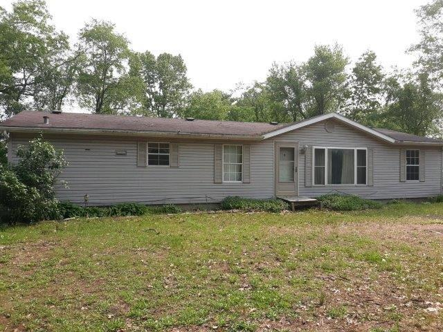 216 W Weninger Street, North Judson, IN 46366 (MLS #457380) :: Rossi and Taylor Realty Group