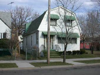 3809 Catalpa Street, East Chicago, IN 46312 (MLS #459808) :: Rossi and Taylor Realty Group