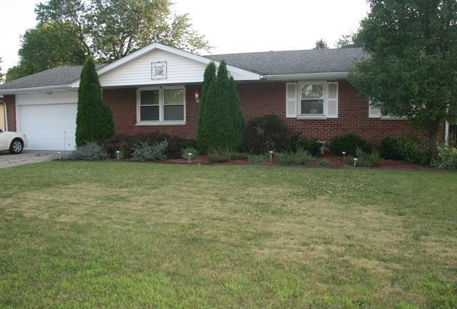 7830 Mount Street, Schererville, IN 46375 (MLS #460106) :: Rossi and Taylor Realty Group