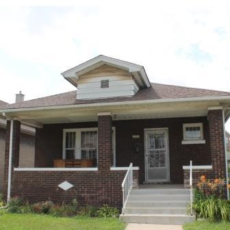 3924 Fir Street, East Chicago, IN 46312 (MLS #460615) :: Rossi and Taylor Realty Group