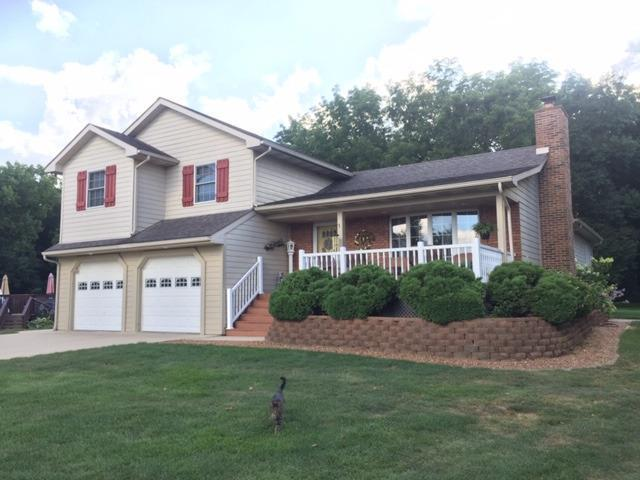 14660 Belshaw Road, Lowell, IN 46356 (MLS #460628) :: Rossi and Taylor Realty Group
