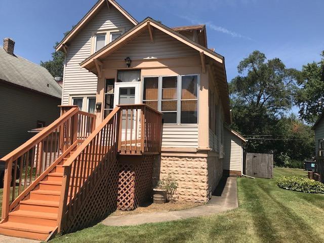 5 Webb Street, Hammond, IN 46320 (MLS #460670) :: Rossi and Taylor Realty Group